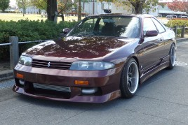 1994 Skyline R33 for sale (N.7936)