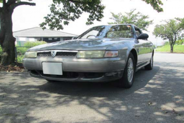 Eunos Cosmo E type 20B for sale (N. 7938)