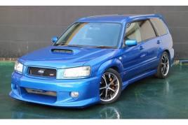 Subaru Forester STi (N. 7942)