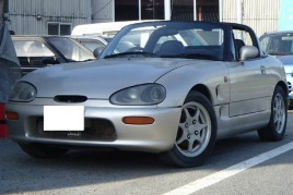 Suzuki Cappuccino for sale (N. 7946)