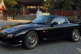 Mazda RX-7 Spirit R Type A for sale (N. 7945)
