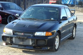 Lancer EVO III for sale (N.7948)