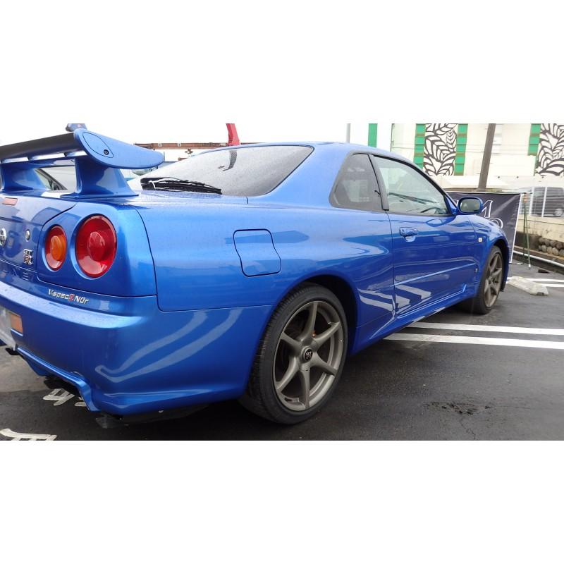 Skyline Gtr R34 Sale Japan Jdm Expo Autos Post