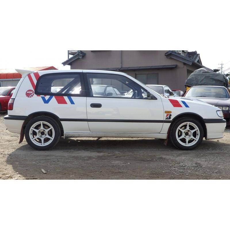 1992 Volkswagen Gti Transmission: Nissan Pulsar GTi-RB For Sale In Japan JDM EXPO