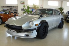 Nissan Fairlady Z for sale (N. 7953)