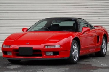 Honda NSX for sale (N. 7954)