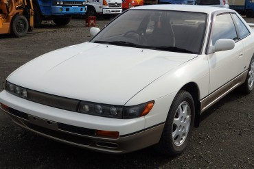 Silvia S13 for sale (N. 7956)