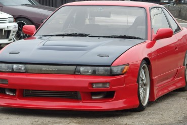 1991 Silvia S13 for sale (N. 7955)