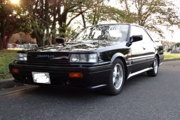 Nissan Skyline GTS-R for sale (N. 7957)