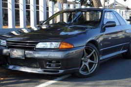Nissan Skyline GTR for sale (N.7961)