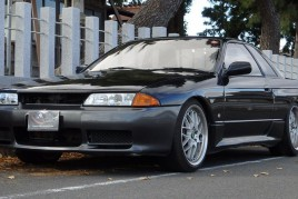 Nissan Skyline for sale (N. 7960)