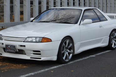 Nissan Skyline GTS-T type M for sale (N. 7959)