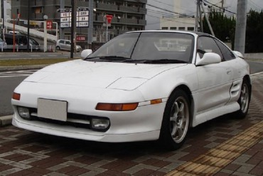 Toyota MR 2 for sale (N. 7964)