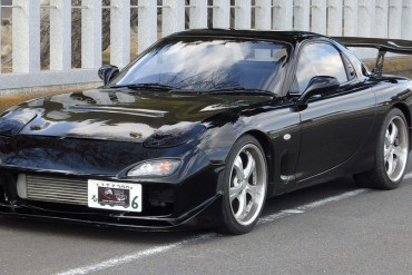 RX 7 Mazda for sale ( N. 7965)
