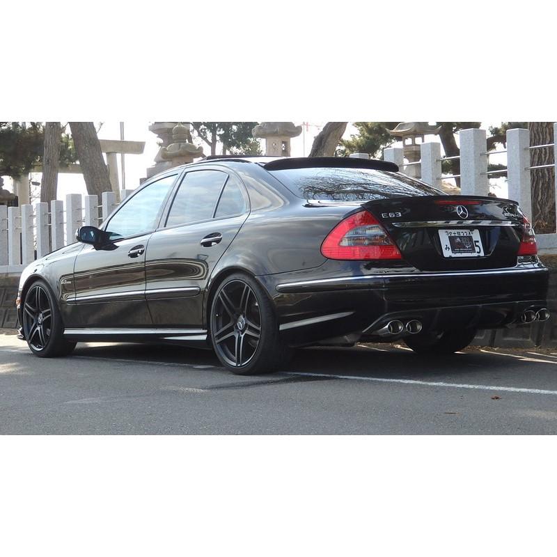Mercedes benz e320 e63 amg replica import mercedes benz for Mercedes benz japan