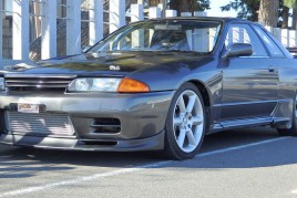 Nissan Skyline GTR for sale (N. 7968)