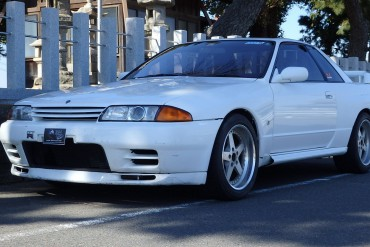 Skyline GTR R32 for sale (7969)