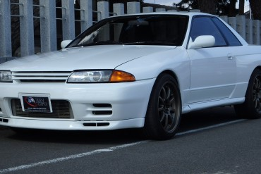 Skyline GTR R32 for sale ( N. 7970)