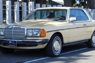 280 CE mercedec-Benz for sale (N. 7971)