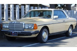 Mercedes Benz 280CE for sale (N. 7971)
