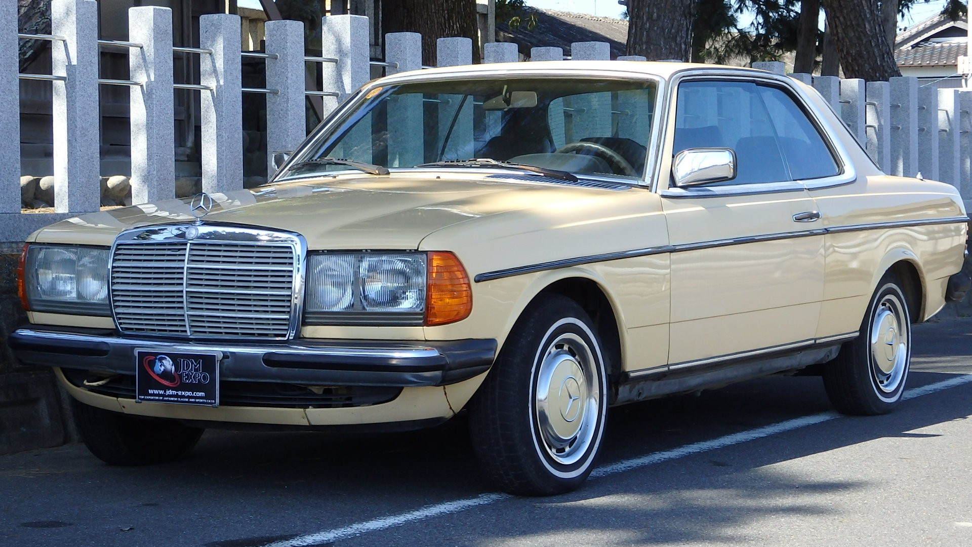 Mercedes 280ce for sale australia