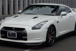 Nissan GTR R35 for sale (N.7972)