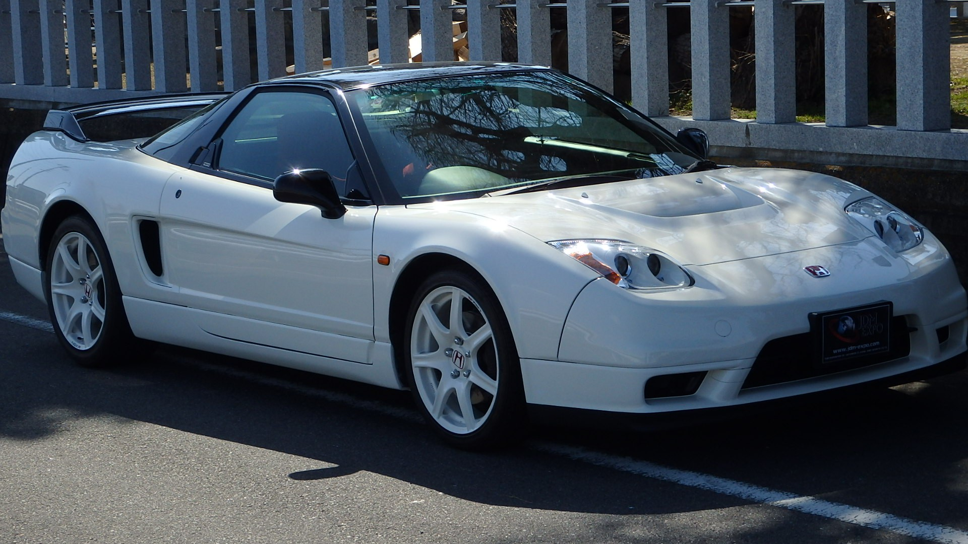 honda nsx type r na2 for sale 2004 nsx r white jdm cars at jdm expo. Black Bedroom Furniture Sets. Home Design Ideas