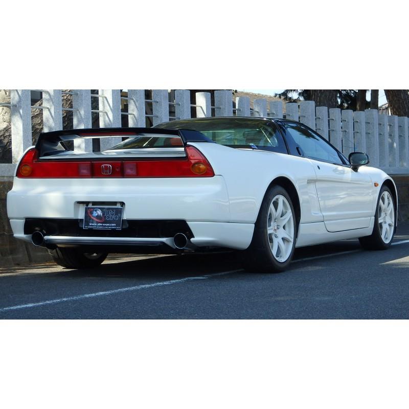 Honda Nsx R For Sale Usa
