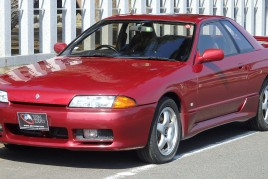 Nissan Skyline R32 for sale (N.7976)
