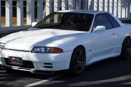 Nissan Skyline for sale (N.7977)