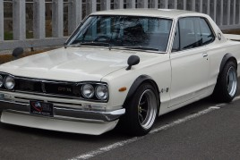 Skyline Hakosuka GTR Replica for sale  (N.7979)