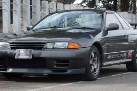 Nissan Skyline GTR for sale ( N. 7989)