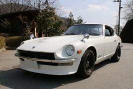 Nissan Fairlady Z S31 for sale (N. 7990)