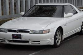 Mazda Eunos Cosmo 20B (N.7994)