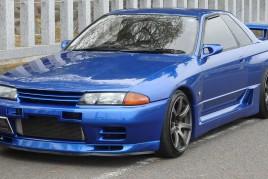 Nissan Skyline GTR R32 for sale JDM Expo Japan (N. 7986)