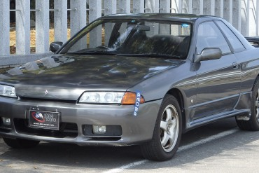 Nissan Skyline for sale JDM EXPO (N.7996)