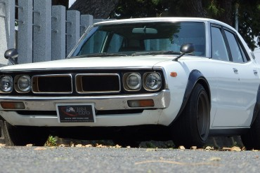 Kenmeri GC110 for sale JDM EXPO (N.7997)