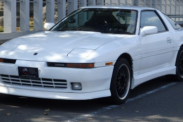 Toyota Supra JZA70 for sale