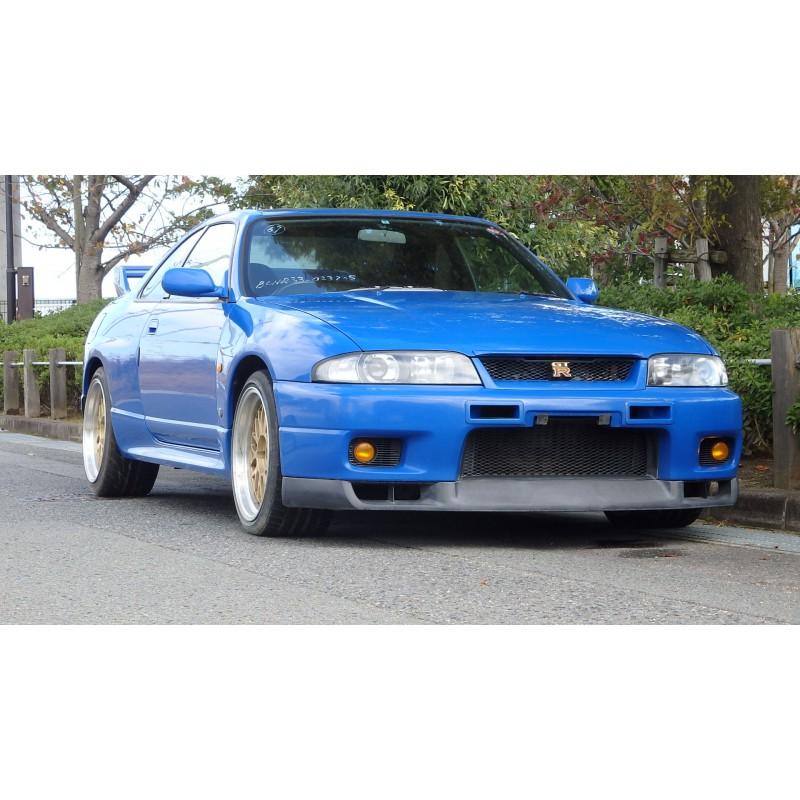 Nissan Skyline Gtr For Sale Usa >> Le Mans Edition R33 Skyline GTR for sale Japan USA Canada UK