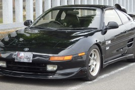 Toyota MR2 GT Turbo (N.8000)