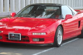 Honda NSX  for sale JDM EXPO (N.8002)