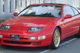 Nissan Fairlady Z32 300ZX for sale (N.8003)