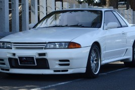 Nissan Skyline GTR for sale ( N. 8005)