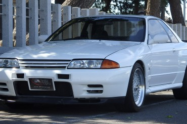 GTR 32 for sale JDM EXPO (N.8008)