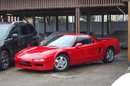 Honda NSX for sale (N. 8010)