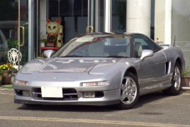 Honda NSX for sale (N. 8011)