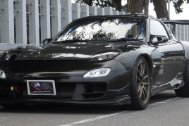 Mazda RX7 for sale (N.8013)