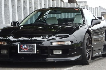 Honda NSX  for sale JDM EXPO (N.8015)
