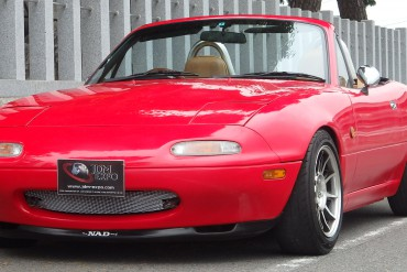 Eunos Roadster B-Spec (N.8016)