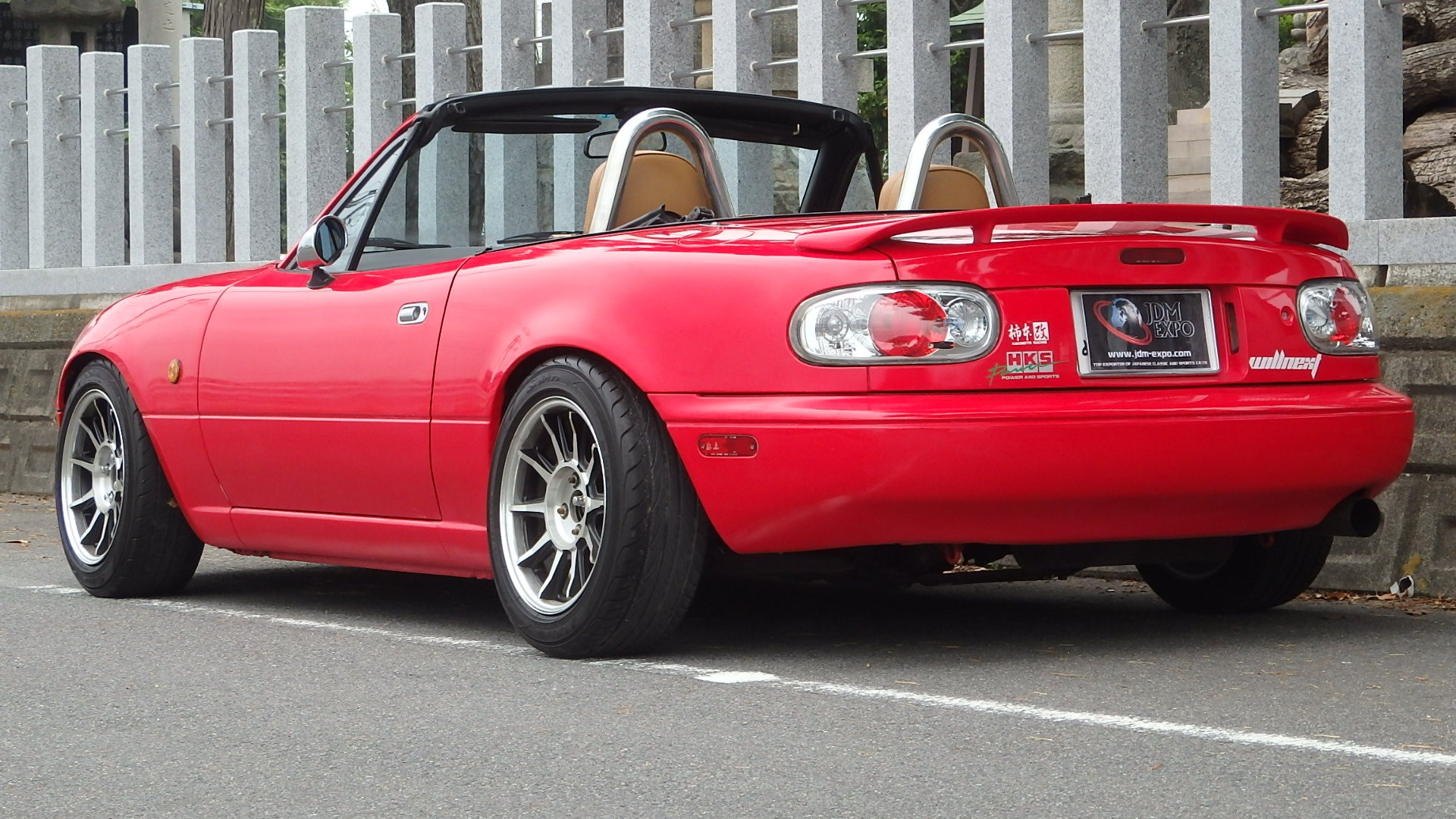 Eunos Roadster Sale